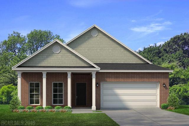 1552 Kairos Loop, Foley, AL 36535 (MLS #270385) :: Elite Real Estate Solutions