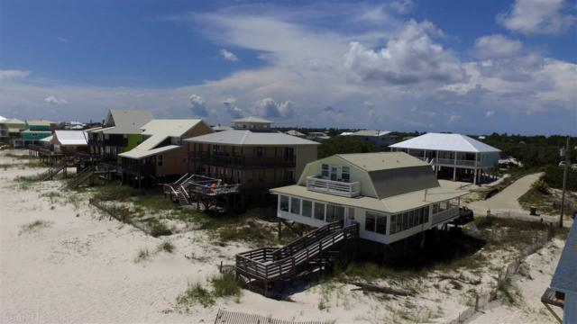 6934 Beach Shore Drive, Gulf Shores, AL 36542 (MLS #270386) :: Karen Rose Real Estate