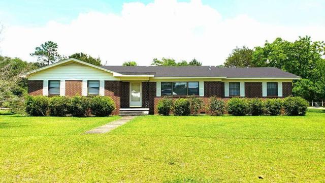 1600 Moog Ave, Bay Minette, AL 36507 (MLS #270396) :: Gulf Coast Experts Real Estate Team