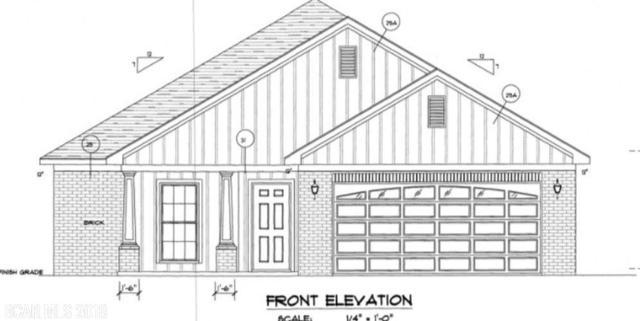 293729 Prado Loop, Loxley, AL 36551 (MLS #270399) :: Karen Rose Real Estate
