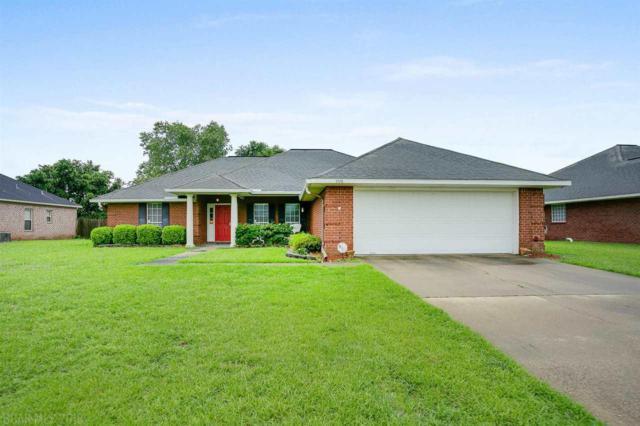 9376 Collier Loop, Daphne, AL 36526 (MLS #270400) :: Gulf Coast Experts Real Estate Team