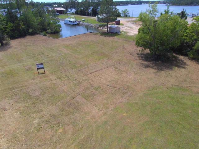 0 Bay Pines Road, Elberta, AL 36530 (MLS #270411) :: Elite Real Estate Solutions
