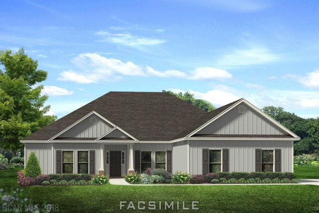 31213 Spoonbill Road, Spanish Fort, AL 36527 (MLS #270418) :: Elite Real Estate Solutions