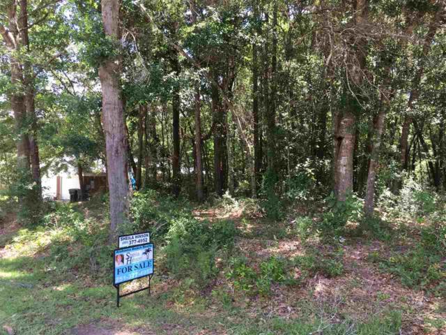 Lot 15 Highway 99, Lillian, AL 36549 (MLS #270423) :: Gulf Coast Experts Real Estate Team
