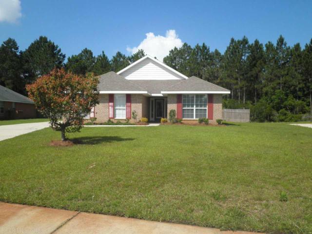 1453 W Fairway Drive, Gulf Shores, AL 36542 (MLS #270430) :: Karen Rose Real Estate