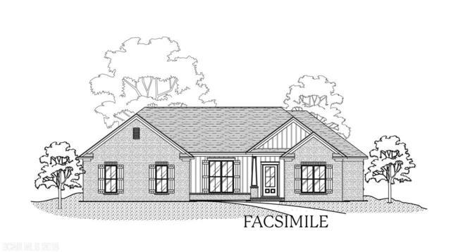 8706 Bainbridge Drive, Daphne, AL 36526 (MLS #270448) :: Gulf Coast Experts Real Estate Team