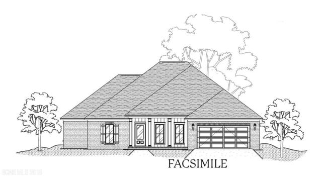 8716 Bainbridge Drive, Daphne, AL 36526 (MLS #270449) :: Gulf Coast Experts Real Estate Team