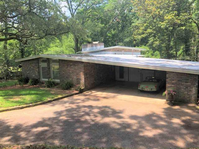 61 E Ridgelawn Drive, Mobile, AL 36608 (MLS #270459) :: Gulf Coast Experts Real Estate Team