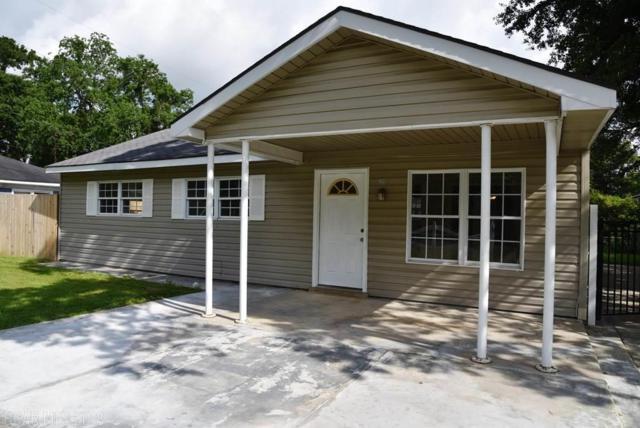 3018 N Louise Drive, Mobile, AL 36606 (MLS #270465) :: Elite Real Estate Solutions