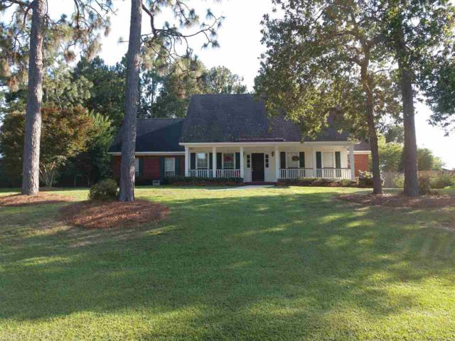 31081 Wakefield Drive, Spanish Fort, AL 36527 (MLS #270467) :: Elite Real Estate Solutions