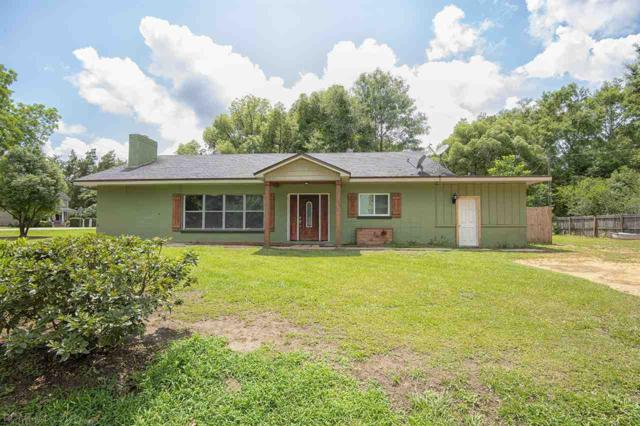 22005 1st Street, Silverhill, AL 36576 (MLS #270473) :: Karen Rose Real Estate