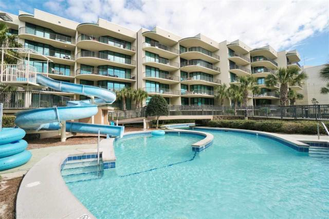 27580 E Canal Road #1222, Orange Beach, AL 36561 (MLS #270479) :: The Premiere Team