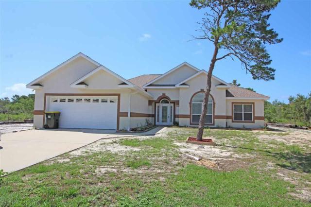 31210 Pine Run Drive, Orange Beach, AL 36561 (MLS #270484) :: Karen Rose Real Estate