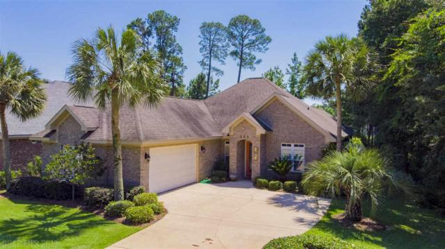 111 Lagoon Dr, Gulf Shores, AL 36542 (MLS #270494) :: Elite Real Estate Solutions