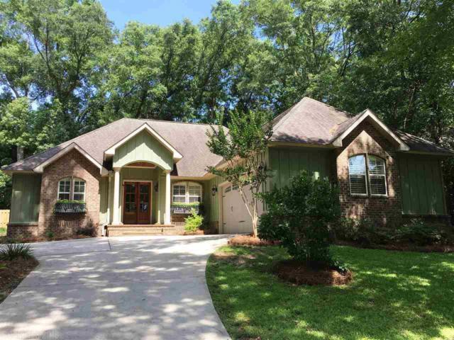 162 Pliska Street, Fairhope, AL 36532 (MLS #270496) :: Gulf Coast Experts Real Estate Team