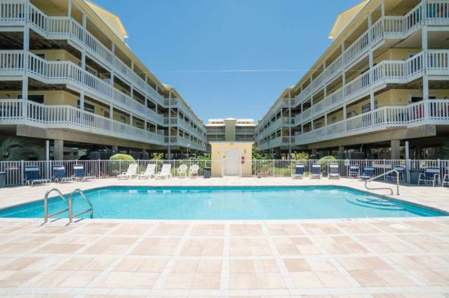 1784 W Beach Blvd #207, Gulf Shores, AL 36542 (MLS #270507) :: Gulf Coast Experts Real Estate Team