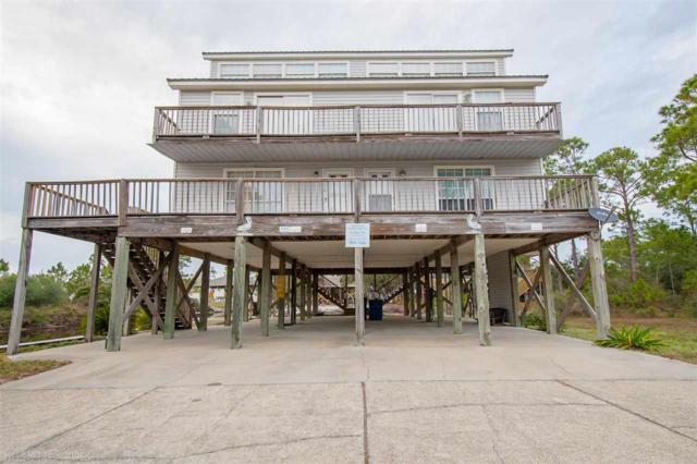264 W 6th Avenue Unit B, Gulf Shores, AL 36542 (MLS #270509) :: ResortQuest Real Estate