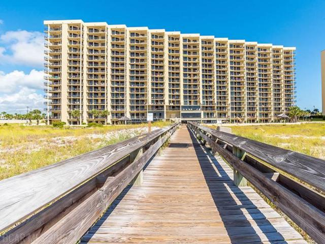 26800 Perdido Beach Blvd #701, Orange Beach, AL 36561 (MLS #270518) :: Elite Real Estate Solutions