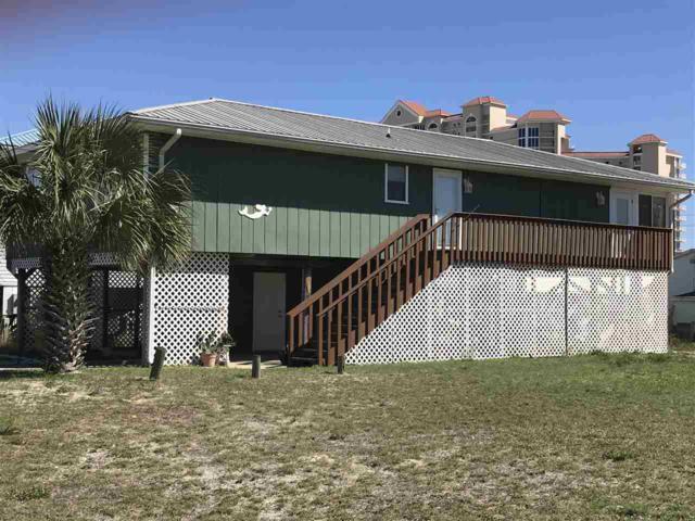 421 E 2nd Avenue, Gulf Shores, AL 36542 (MLS #270519) :: ResortQuest Real Estate