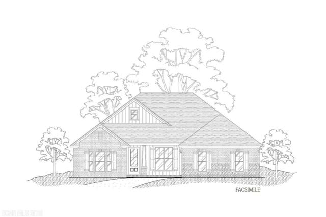 434 Rothley Ave, Fairhope, AL 36532 (MLS #270525) :: Karen Rose Real Estate