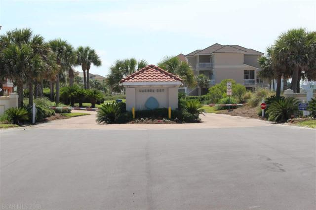 0 Sea Horse Circle, Gulf Shores, AL 36542 (MLS #270531) :: Elite Real Estate Solutions