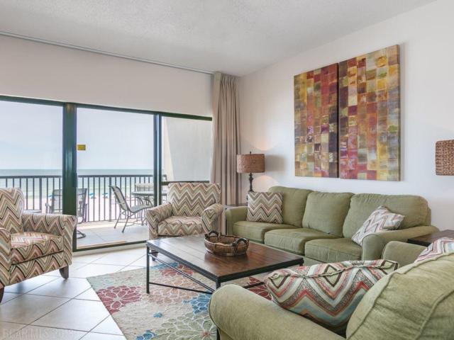 26266 Perdido Beach Blvd #302, Orange Beach, AL 36561 (MLS #270533) :: Elite Real Estate Solutions