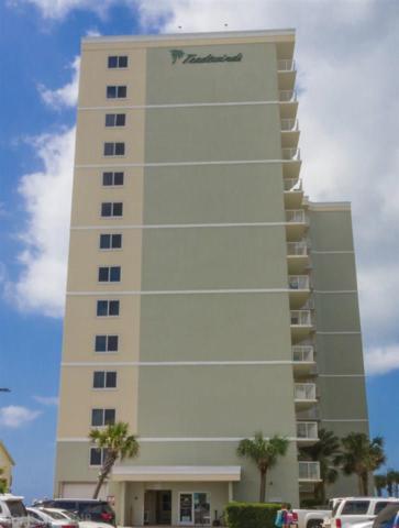 24568 Perdido Beach Blvd #806, Orange Beach, AL 36561 (MLS #270534) :: Bellator Real Estate & Development