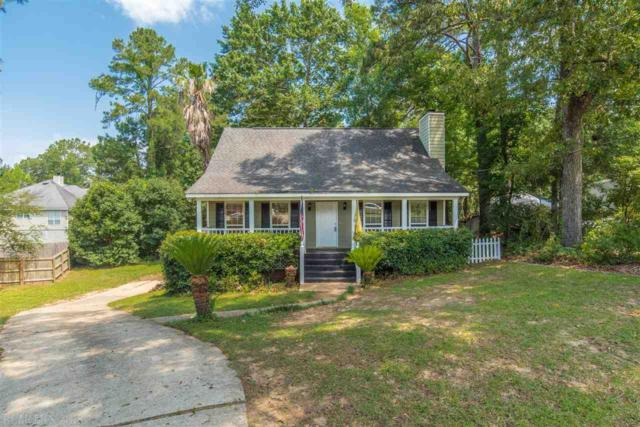 106 Shirley Cir, Daphne, AL 36526 (MLS #270540) :: Karen Rose Real Estate