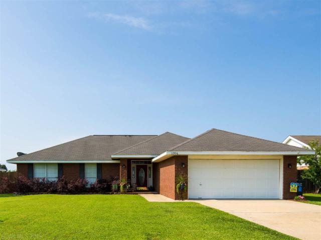 11906 Yellowhammer Ct, Daphne, AL 36526 (MLS #270549) :: Gulf Coast Experts Real Estate Team