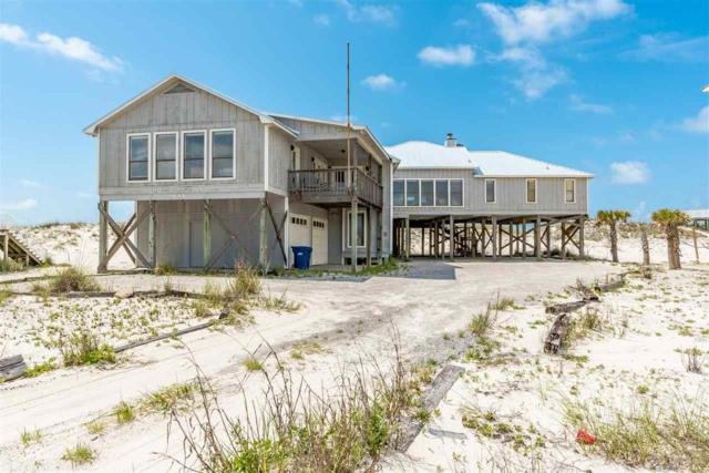 2649 W Beach Blvd, Gulf Shores, AL 36542 (MLS #270553) :: Karen Rose Real Estate