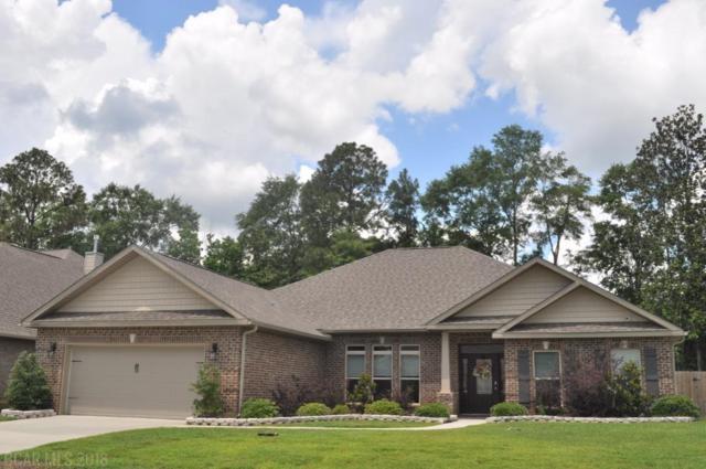 3442 Alesmith Dr, Mobile, AL 36695 (MLS #270557) :: Gulf Coast Experts Real Estate Team