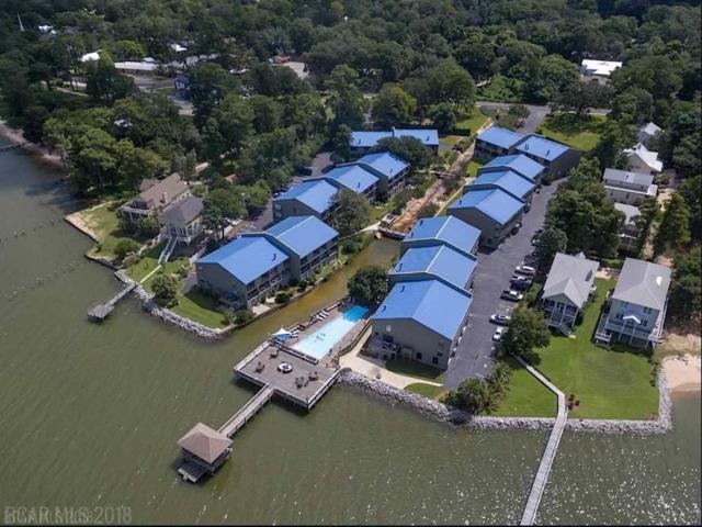 710 S Mobile Street #51, Fairhope, AL 36532 (MLS #270569) :: Elite Real Estate Solutions