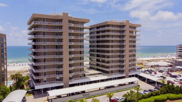 17361 Perdido Key Dr 201W, Perdido Key, FL 32507 (MLS #270587) :: Bellator Real Estate & Development
