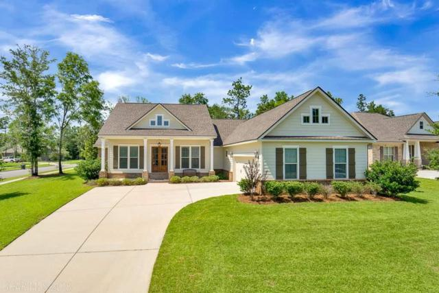 7830 Elderberry Drive, Spanish Fort, AL 36527 (MLS #270589) :: Karen Rose Real Estate
