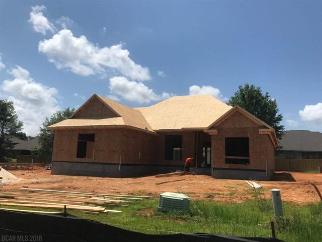 386 Scarlett Avenue, Fairhope, AL 36532 (MLS #270611) :: Gulf Coast Experts Real Estate Team