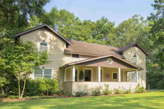 100 S Ingleside Street, Fairhope, AL 36532 (MLS #270615) :: Gulf Coast Experts Real Estate Team