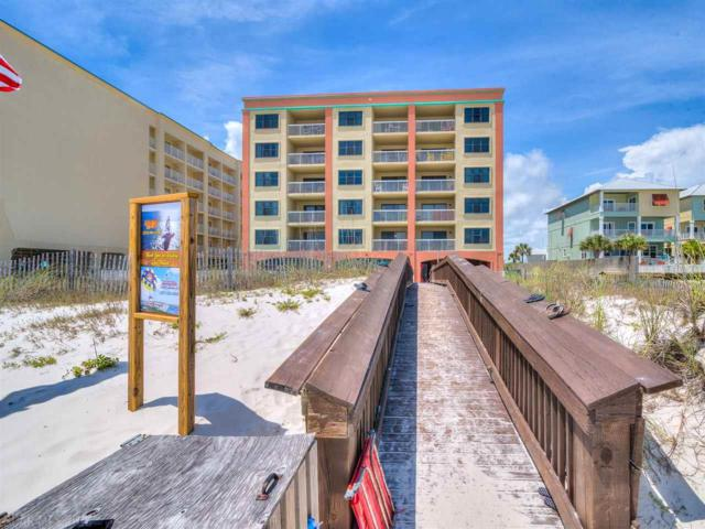 23094 Perdido Beach Blvd #503, Orange Beach, AL 36561 (MLS #270620) :: Gulf Coast Experts Real Estate Team
