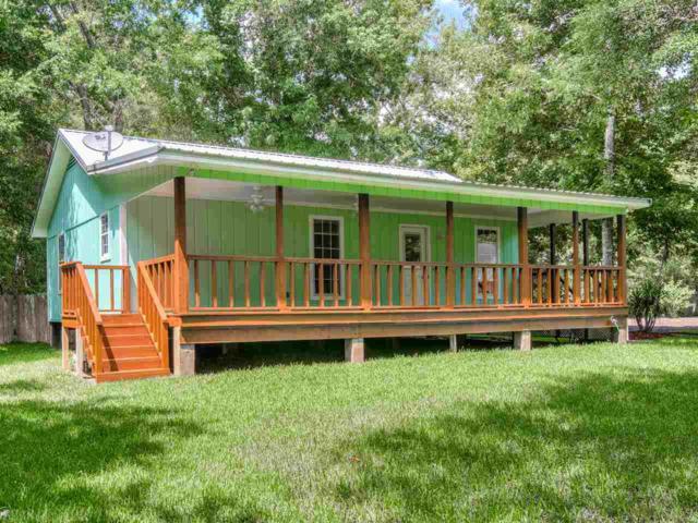 5149 Park Ln, Orange Beach, AL 36561 (MLS #270626) :: Elite Real Estate Solutions