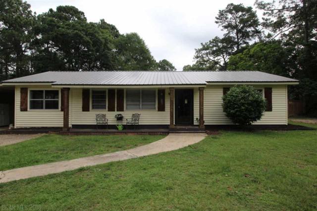 1804 Collier Av, Bay Minette, AL 36507 (MLS #270628) :: Gulf Coast Experts Real Estate Team