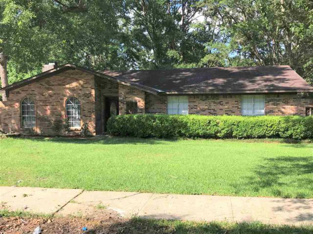5358 Timberline Ridge, Mobile, AL 36693 (MLS #270641) :: Gulf Coast Experts Real Estate Team
