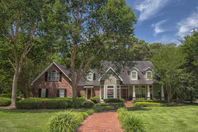 31525 W Tara Blvd, Spanish Fort, AL 36527 (MLS #270649) :: Elite Real Estate Solutions