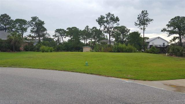 Lot 49 Caribe Drive, Orange Beach, AL 36561 (MLS #270651) :: Elite Real Estate Solutions