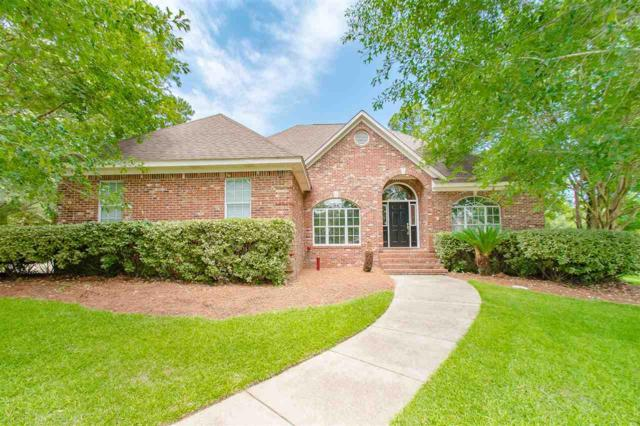100 Sandhill Ct, Fairhope, AL 36532 (MLS #270653) :: The Kim and Brian Team at RE/MAX Paradise