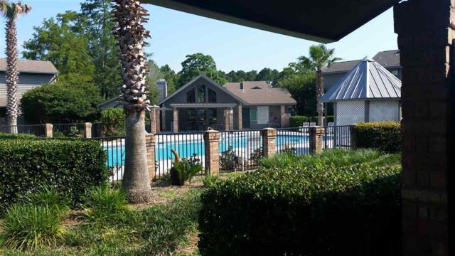 389 Club House Drive F-1, Gulf Shores, AL 36542 (MLS #270683) :: The Kim and Brian Team at RE/MAX Paradise