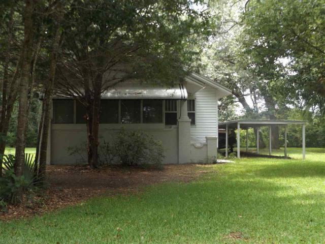 104 S Beech Street, Foley, AL 36535 (MLS #270688) :: Elite Real Estate Solutions