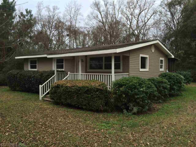 13463 Greeno Road, Fairhope, AL 36532 (MLS #270692) :: Gulf Coast Experts Real Estate Team