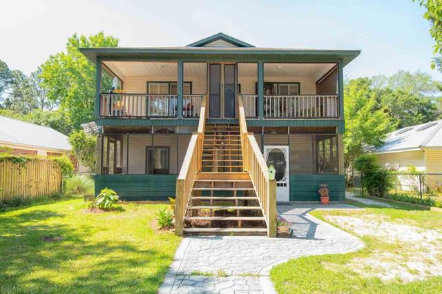 808 E 24th Avenue, Gulf Shores, AL 36542 (MLS #270693) :: Gulf Coast Experts Real Estate Team