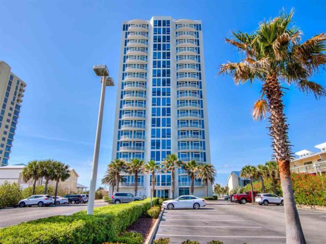 1920 W Beach Blvd #501, Gulf Shores, AL 36542 (MLS #270696) :: Elite Real Estate Solutions