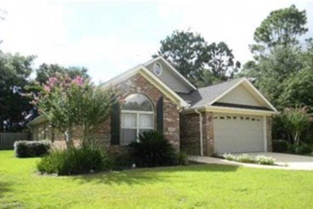 20363 Cadena Creek Avenue, Fairhope, AL 36532 (MLS #270704) :: Elite Real Estate Solutions