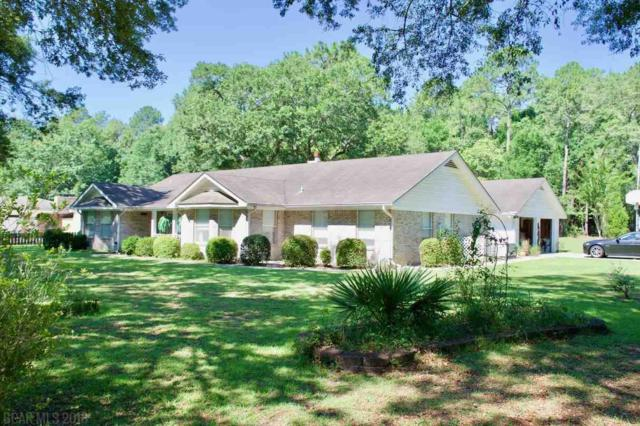 9195 Clarke Ridge Road, Foley, AL 36535 (MLS #270705) :: Gulf Coast Experts Real Estate Team